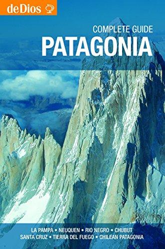 9789879445433: Patagonia Complete Guide (de Dios Complete Guide)