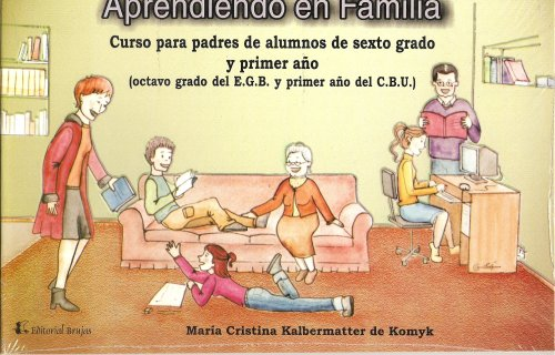 9789879452684: Aprendiendo En Familia