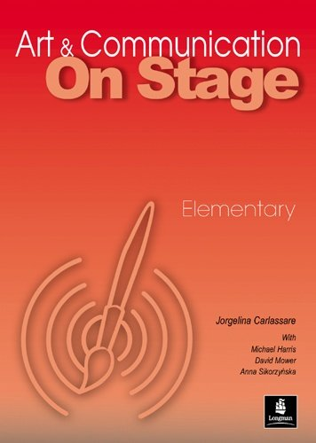 9789879460368: Art & Communication - On Stage