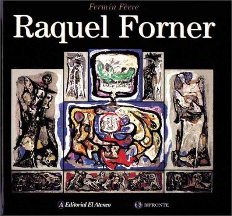 9789879471005: Raquel forner (tesoros de la pintura Argentina)