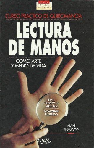 Lectura de Manos (Spanish Edition): Pinwood, Alan