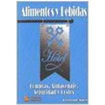 9789879473528: Alimentos y Bebidas (Spanish Edition)