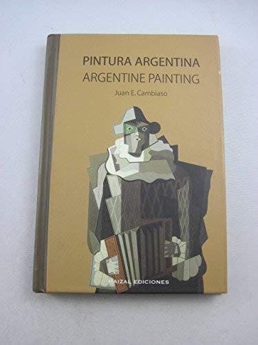 9789879479186: Pintura Argentina / Argentine Painting
