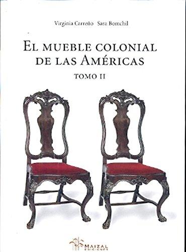 El mueble colonial abebooks - El mueble colonial ...