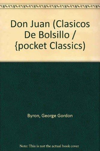 9789879481486: Don Juan (Clasicos de Bolsillo/{Pocket Classics)