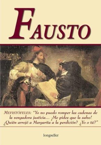 9789879481837: Fausto (Spanish Edition)
