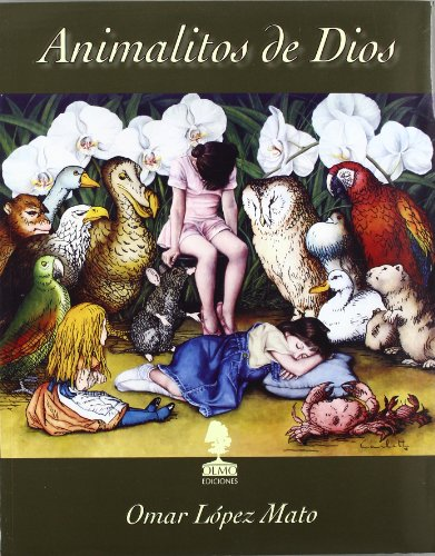 9789879515099: Animalitos de Dios (Spanish Edition)