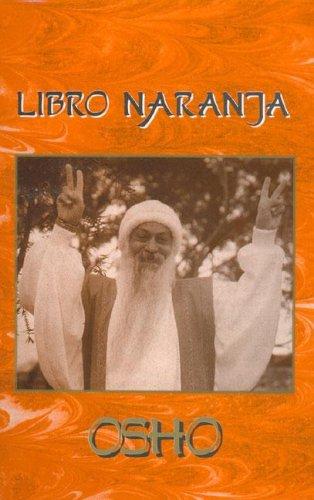 9789879525708: El libro naranja