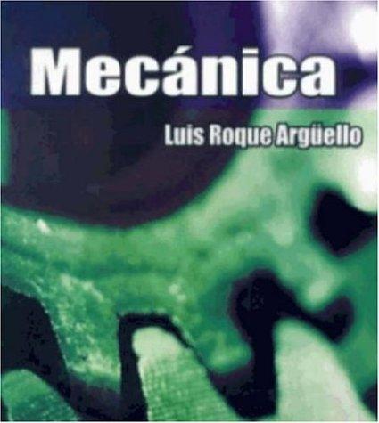 9789879529331: Mecánica (Spanish Edition)