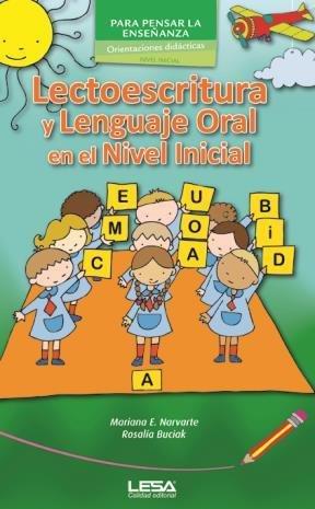 Lectoescritura y lenguaje oral : en el: NARVARTE