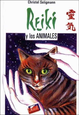 9789879551370: Reiki y Los Animales (Spanish Edition)