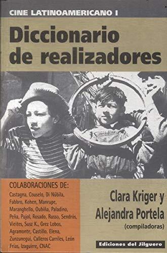 9789879578636: Diccionario de Realizadores (Cine Latinoamericano) (Spanish Edition)