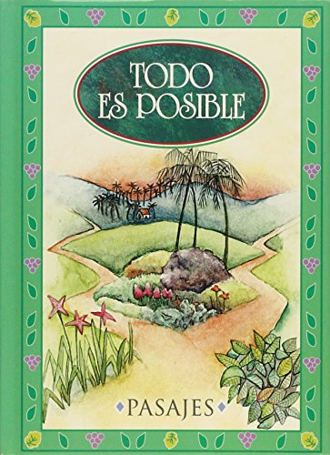 9789879581636: Todo es posible/ Everything Is Possible (Spanish Edition)