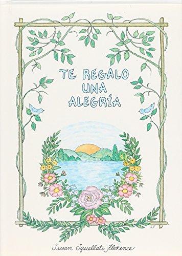 Te Regalo Una Alegria (9879581679) by Susan Squellati Florence
