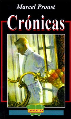cronicas marcel proust: Marcel Proust