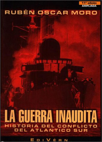 9789879600733: La Guerra Inaudita (Spanish Edition)