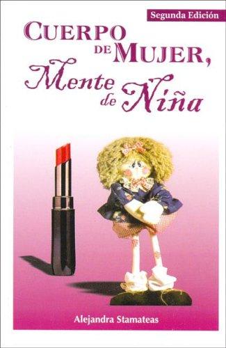 9789879617427: Cuerpo de Mujer, Mente de Nina (Spanish Edition)