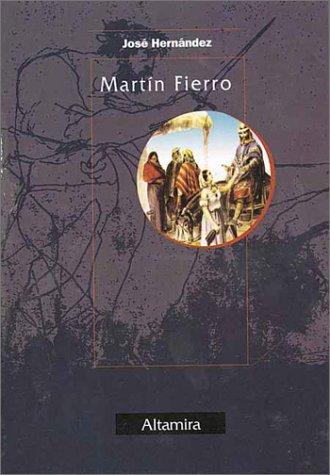 9789879779354: Martin Fierro