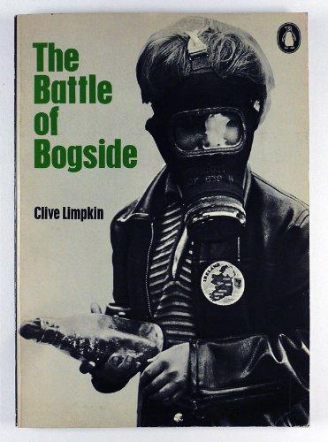 9789879791202: The Battle of Bogside