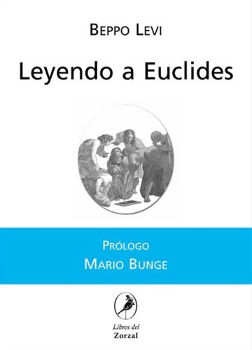 9789879806890: Leyendo a Euclides / Euclid Reading (Spanish Edition)
