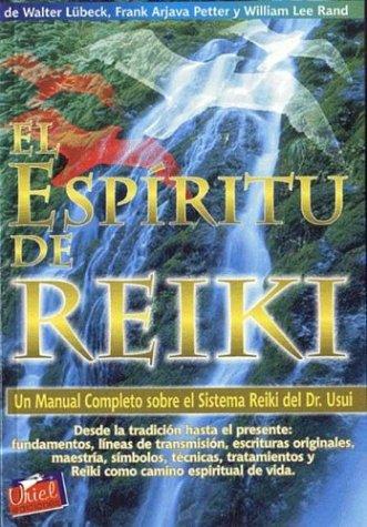 9789879827260: El Espiritu de Reiki (Spanish Edition)