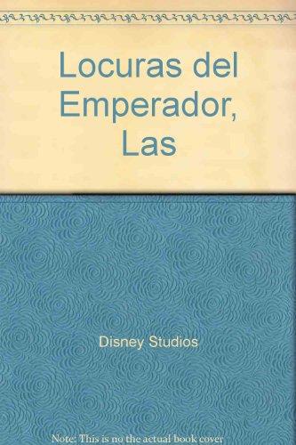9789879828755: Locuras del Emperador, Las (Spanish Edition)