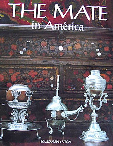 The Mate in America (Spanish Edition): Javier Eguiguren Molina, Jose Eguiguren Molina