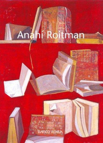 Anahi Roitman (Spanish Edition): Roitman, Anahi