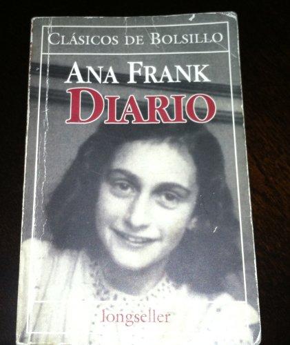 Diario de Ana Frank (Spanish Edition): Frank, Ana