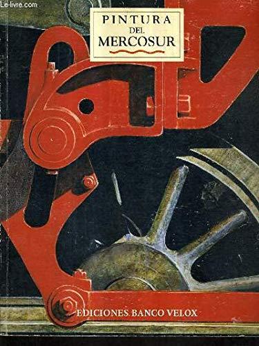 9789879853030: Pintura del Mercosur: Breve Panorama del Periodo 1950-1980 (Spanish Edition)
