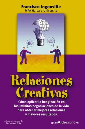 9789879867891: Relaciones Creativas (Spanish Edition)