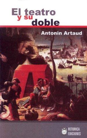 9789879872413: El Teatro y su Doble (Spanish Edition)