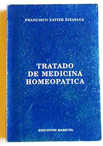 9789879933923: Tratado de Medicina Homeopatica