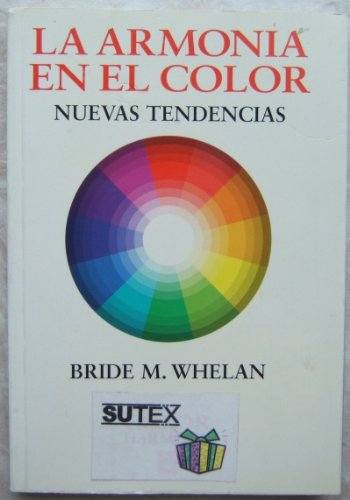 9789879978825: La Armonia En El Color (Spanish Edition)