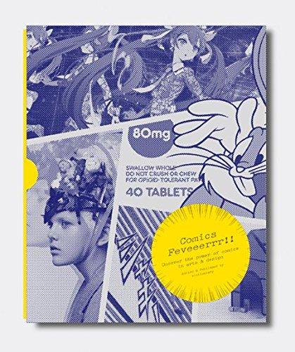 Comics Fever (Paperback): Viction Workshop