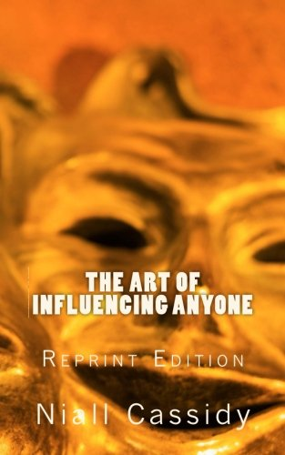9789881224224: The Art of Influencing Anyone