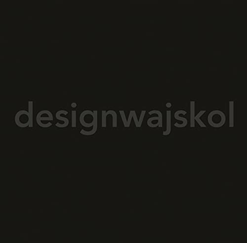 designwajskol: Massimo Vignelli; Jan Conradi
