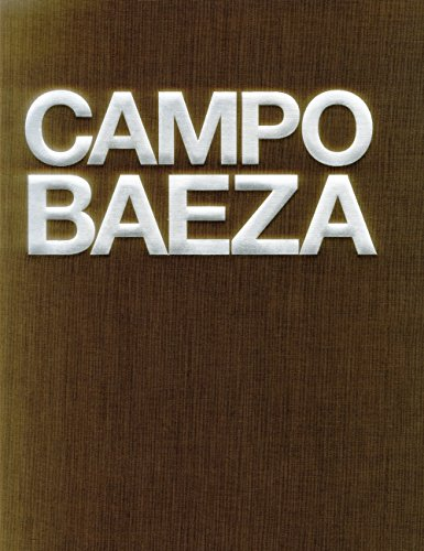 9789881225214: Campo Baeza: Complete Works
