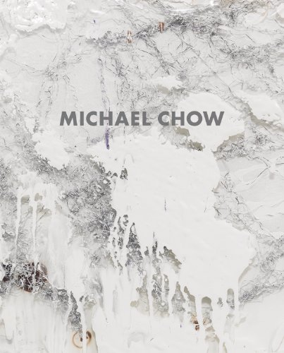 Michael Chow - Recipe For A Painter