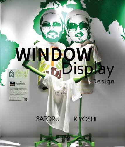 9789881264336: Window Display Design