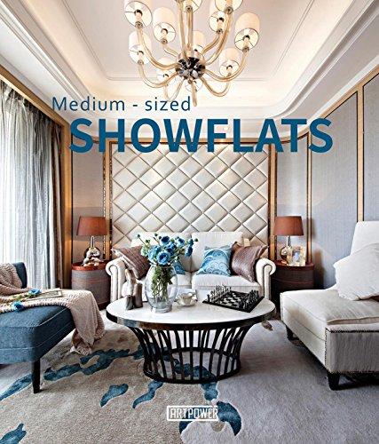 9789881264343: Medium-Sized Showflats