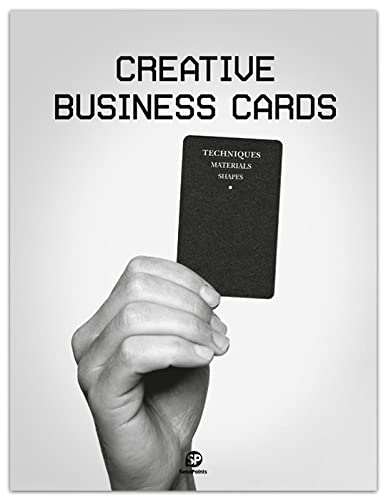 9789881294340: Creative Business Cards /Anglais