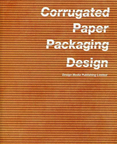 9789881296962: Corrugated Paper Design