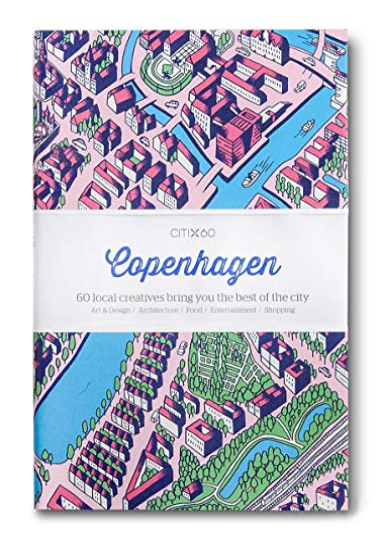 Citix60 - Copenhagen: 60 Creatives Show You: Workshop, Viction