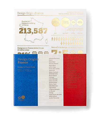 9789881320445: Design Origin: France: Designs in France Today (Scene)
