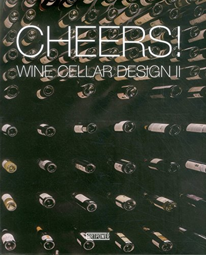9789881354129: CHEERS WINE CELLAR DESIGN III: 2