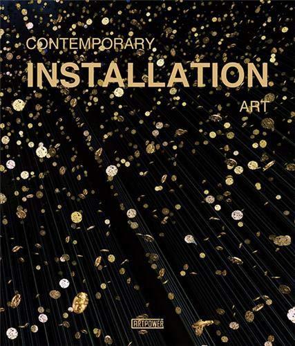 9789881354143: Contemporary installation art
