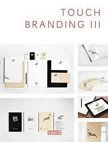 TOUCH BRANDING III Format: Hardcover: TINGLI, MO