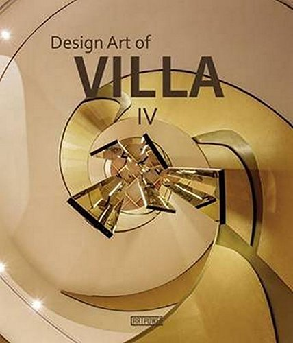 9789881354259: Design Art of Villa IV