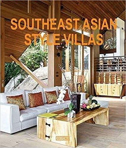 9789881354273: Villas in Southeast Asia